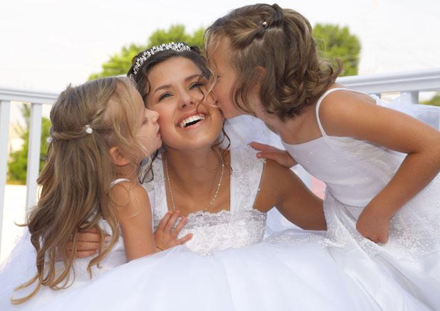 Photographe reportage photo mariage