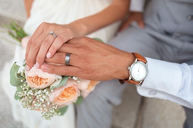 Vidéo mariage tarif