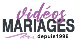 videos mariages logo