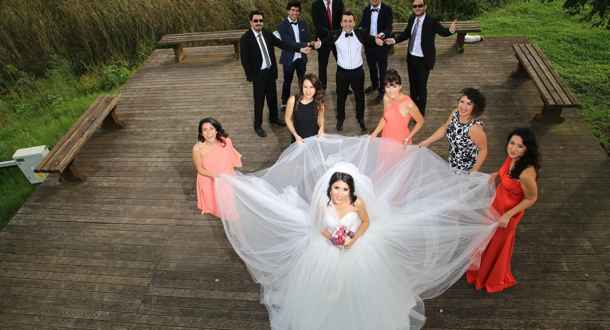 Cadreur video mariage ile de france prestation drone