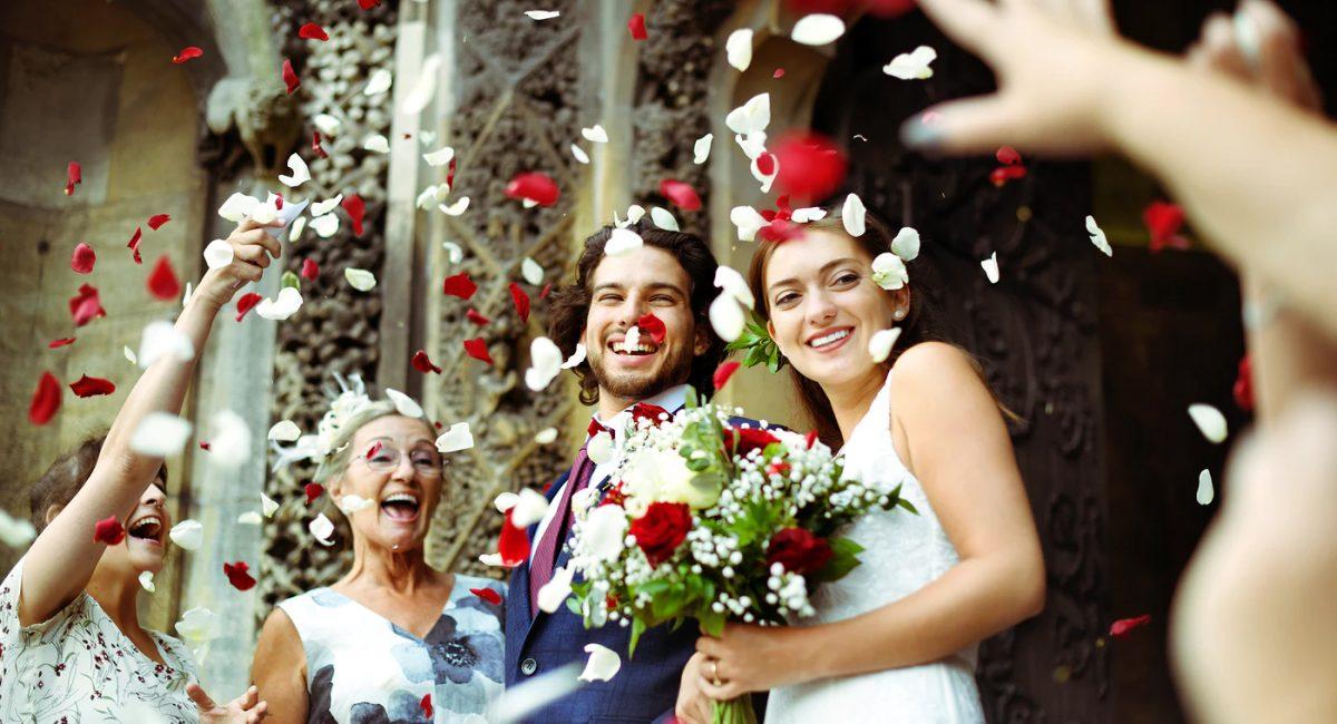 Cadreur video mariage